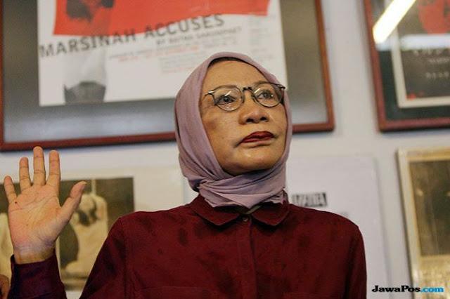 Usai Drama Ratna, Publik Makin Simpati atau Antipati ke Prabowo?