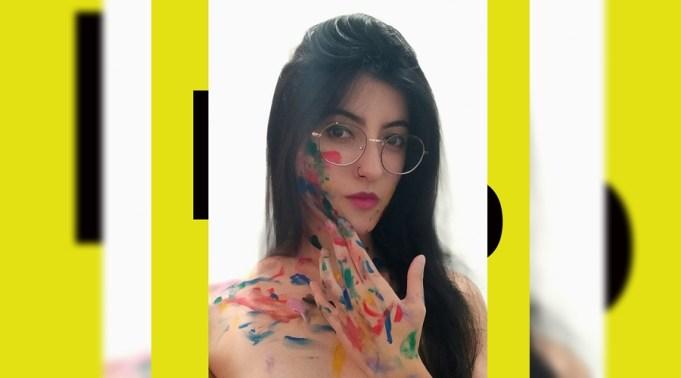 Artista de Malta chama atenção com sua arte