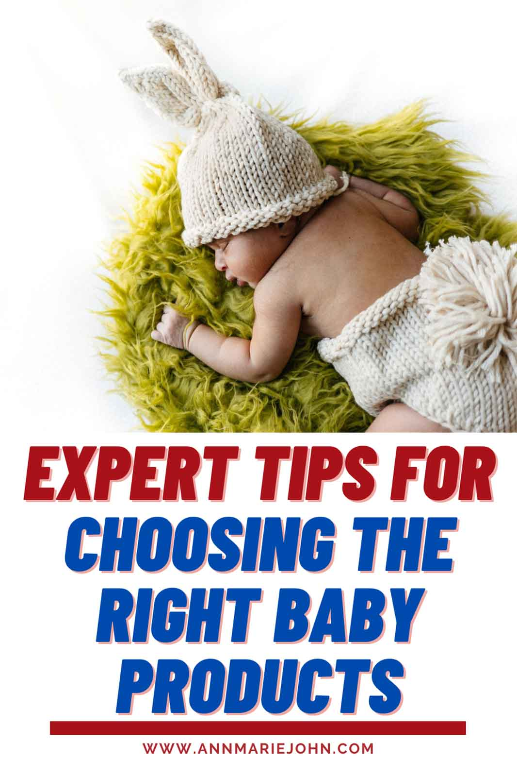 Expert Tips for Choosing the Right Baby Products