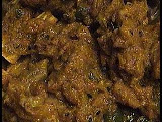 dhuwan dahi gosht recipe in urdu