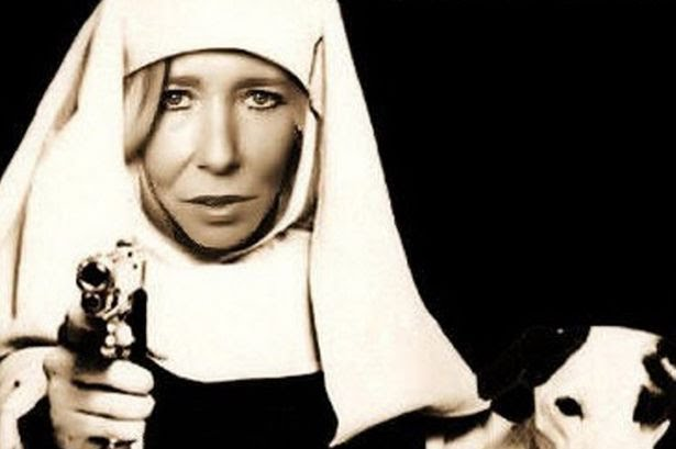 ISIS' 'white widow' Sally Jones ,12 year old son killed in airstrike
