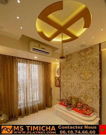 platre decoration india gypsum