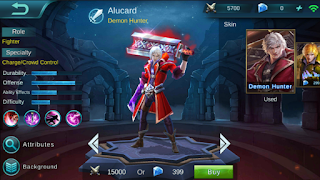 hero mobile legend terbaru