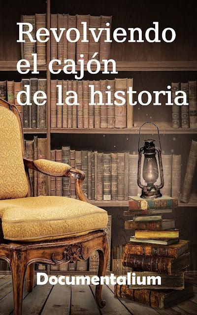 Portada Libro Revolviendo el cajón de la historia
