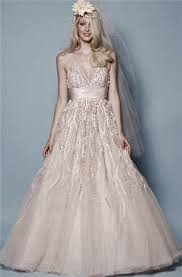 Used Watters Wedding Dress
