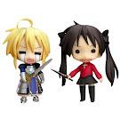 Nendoroid Lucky Star Konata & Kagami (#034) Figure