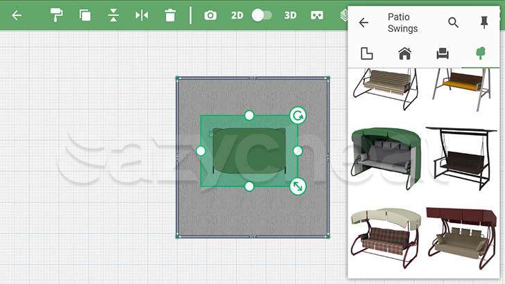 Planner 5D - Home & Interior Design Creator 1.21.3 All Items Unlocked