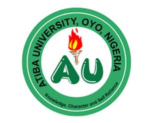 atiba university logo