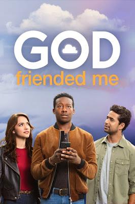 God Friended Me Season 2 Poster