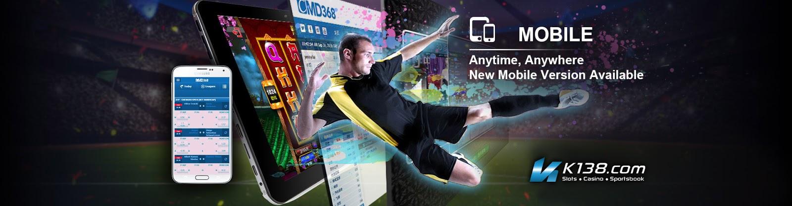 Sportsbook CMD368