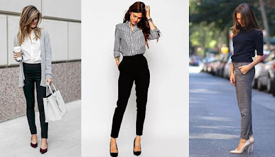 Punya Koleksi Baju Casual Wanita? Simak Tips Berpakaian Casual Ini!