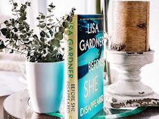 Review Buku : Before She Disappeared (Sebelum Dia Menghilang) Lisa Gardner