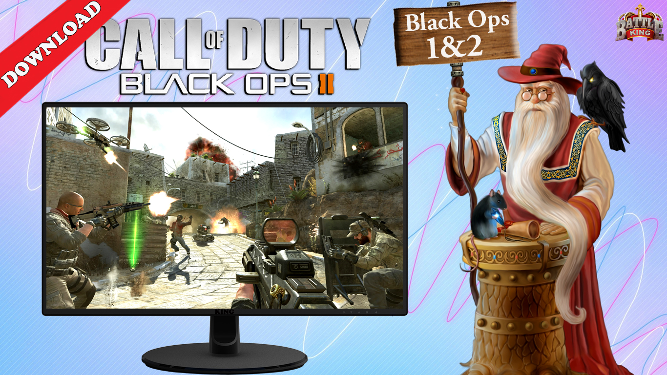 call of duty black ops 2 pc direct download free