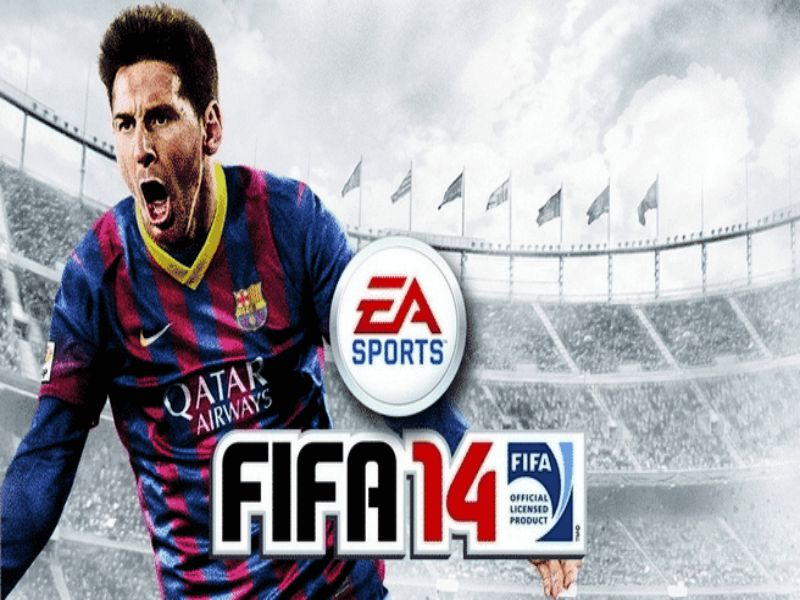Download FIFA 14 Game PC Free