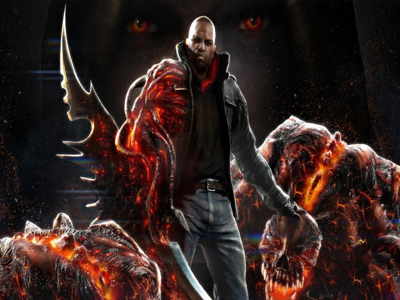Prototype 2 Highly Compressed Free Download