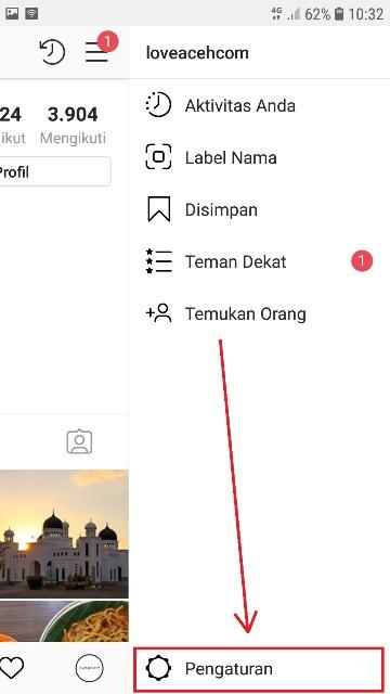 Cara Private Akun Instagram Versi Terbaru Musdeoranje Net