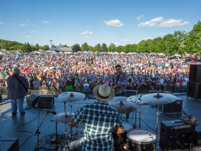NJ Crawfish Fest Canceled Over Delta Variant Safety Concerns