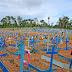 Cemitérios de Manaus registram nova alta de sepultamentos em dezembro