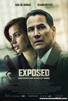 Dedektif Galban | Exposed |Film izle - 2017