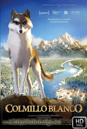 Colmillo Blanco (2018) [1080p] [Latino-Ingles] [MEGA]