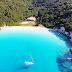 Παξοί:Βουτούμι, η πιο ωραία παραλία του Ιονίου και μία από τις ομορφότερες του κόσμου![βίντεο]