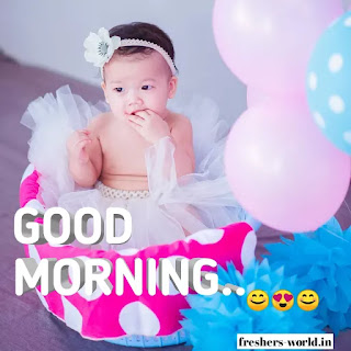 GOOD MORNING IMAGES BABY,GOOD MORNING WITH BABY