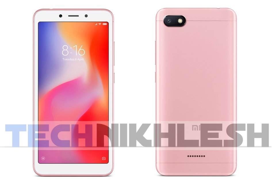 top 5 smartphones under 6000 in hindi 2019