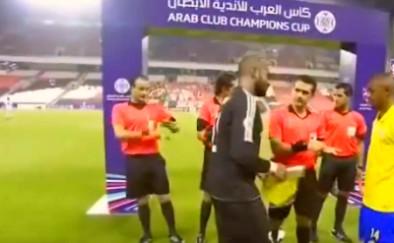 البطولة العربية للأندية:النصر السعودى يفوز على الجزيرة الإماراتى