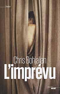 L'Imprévu de Chris Bohjalian PDF