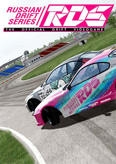 RDS The Official Drift Videogame Torrent (PC)