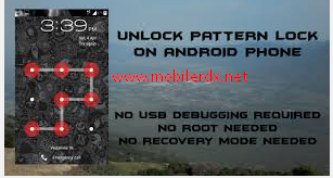 Android Pattern Unlock Tool Software Free Download