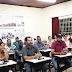 Iniciado o curso de auxiliar administrativo e logística, parceria entre Fundo Social e Senai