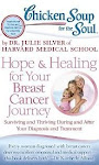 Chicken Soup Hope and Healing for your Breast Cancer Journey