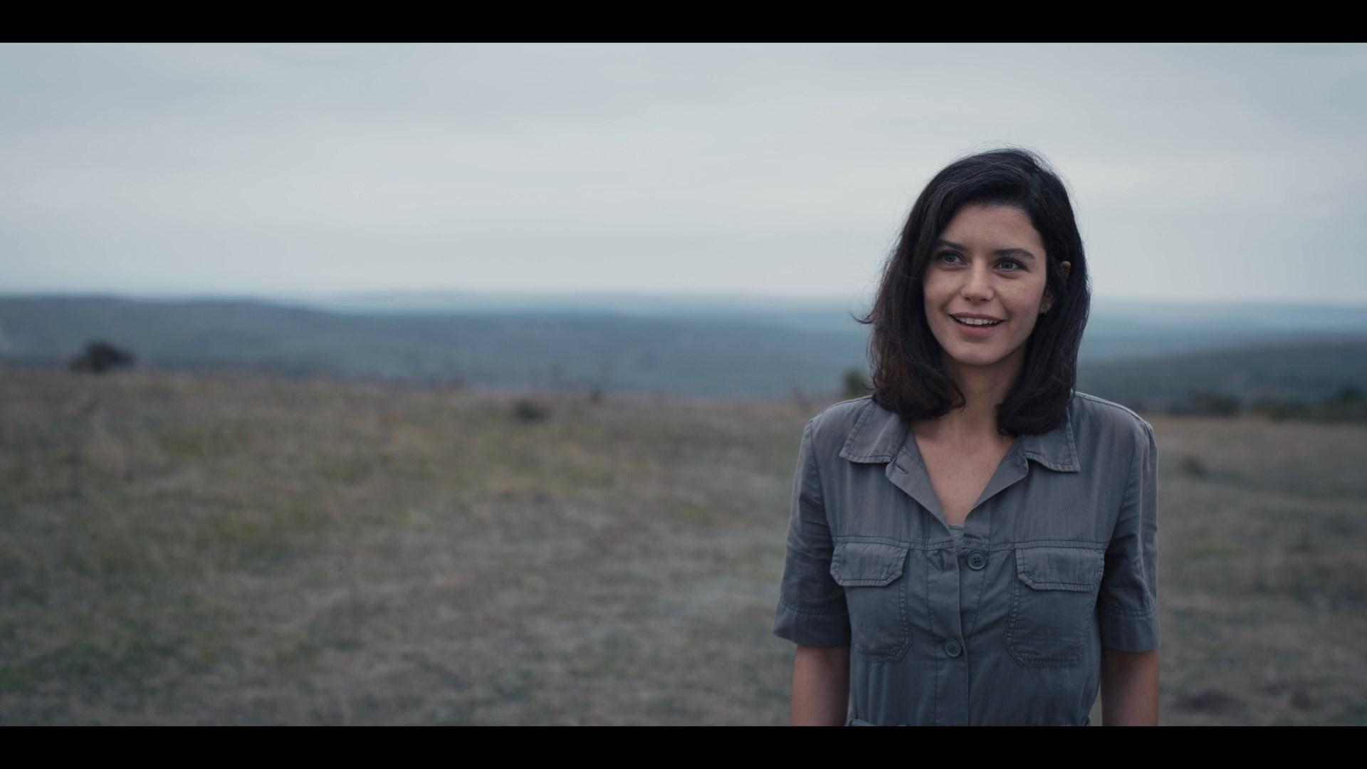 The Gift (2020) Temporada 2 1080p WEB-DL Latino - Turco - Ingles
