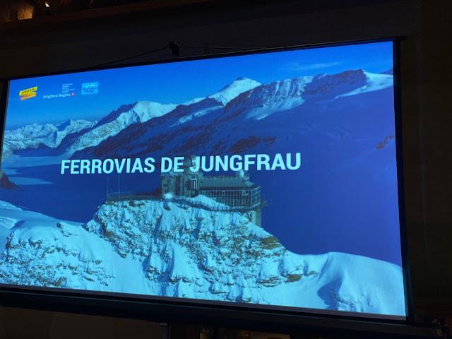 Blog Apaixonados por Viagens - MH Tour e Jungfrau Railway
