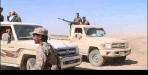 قوات عسكرية تهاجم قبائل عسيلان