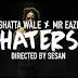 AUDIO : SHATTA WALE X MR EAZI - HATERS (OFFICIAL AUDIO ) || DOWNLOAD MP3