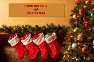 Real History Of Christmas.Real History Of Christmas Tech Info Trends