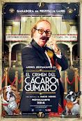 El crimen del cácaro Gumaro (2014)