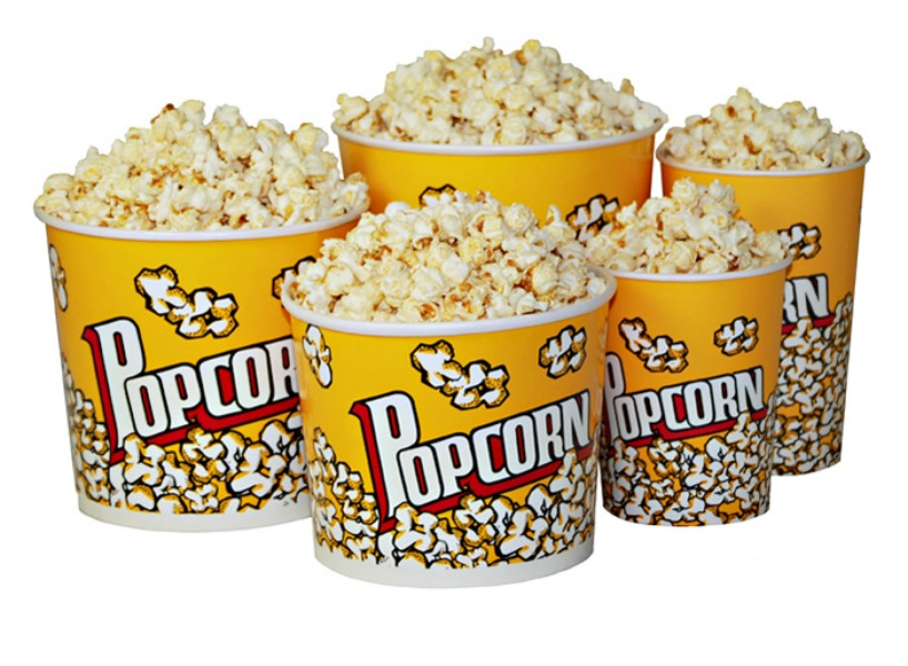 The Rooster Crowed At Midnight I Love Stale Popcorn