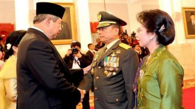Prahara Partai Demokrat, Dari Moeldoko Jadi Ketum Sampai SBY Menyesal