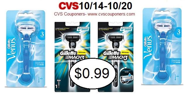 http://www.cvscouponers.com/2018/10/gillette-mach3-razors-or-venus-original.html