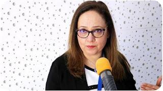 نصاف بن علية: تحذر  من موجة كورونا ثالثة ستؤدي بتونس للانهيار  بالكامل'و تؤكد ان في القصرين هناك بؤرة لسلالة الجديدة