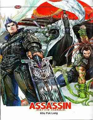 assassin emperor