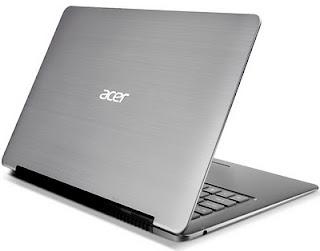 bagian bagian laptop acer