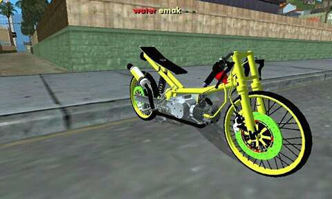 Download Mod Motor Drag Gta Sa Pc | Graph Pedia