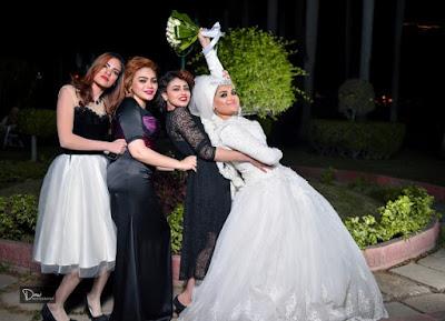 Shadi & Sara Wedding