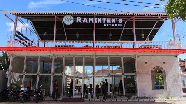 raminten kitchen