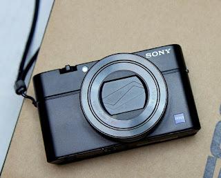 Jual Sony RX1000 Mark III Bekas