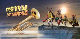 Festival de Bandas de Oruro